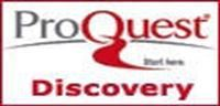 Proquest Discovery