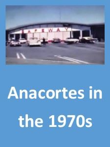 Anacortes in the 1970s