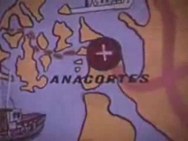 Anacortes in the early 1970s