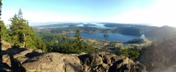 Mt Erie View
