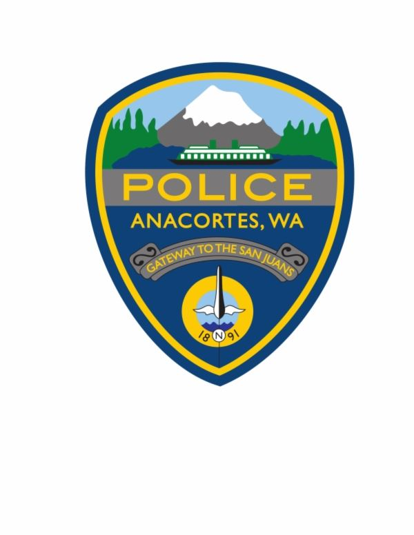 Anacortes Police Department Logo